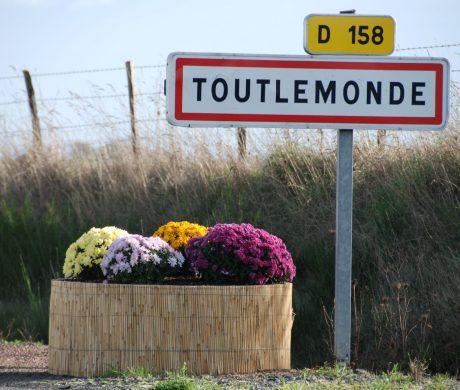 Aux portes du Poitou