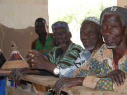 Yargo, village du Burkina Faso