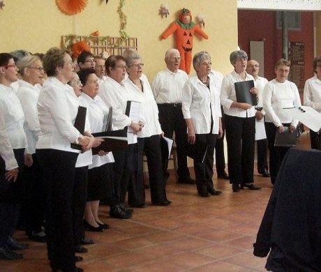 ACTT Chorale