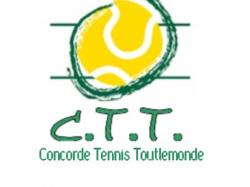 Concorde Tennis Toutlemonde