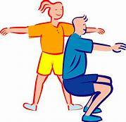 Gymnastique Toutlemondaise