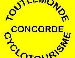 Concorde Cyclotourisme Toutlemonde