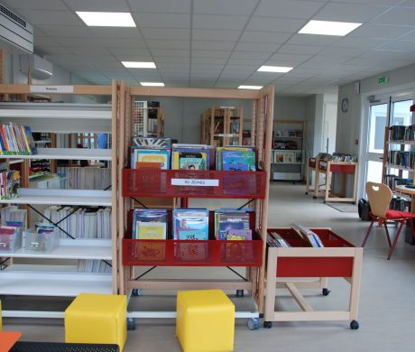 Bibliothèque aTout'lire