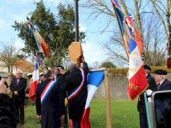 Hommage aux soldats tchadiens de la liberté