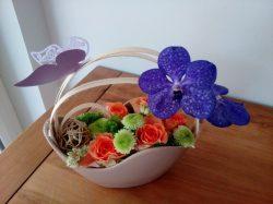 ACTT – Art floral