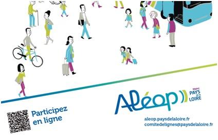Réunion le 18 février 2021 : lignes Anjou-Choletais