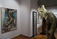 """Visite virtuelle de l'exposition """"Figure de style"""" de Serge CRAMPON"""