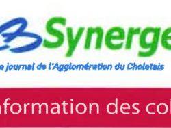 Etiquettes Synergences Hebdo