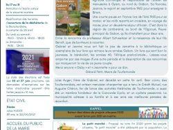 La Gazette Toutlemondaise N°4