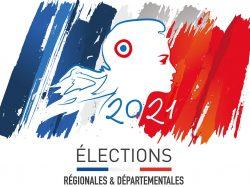 Information sur les élections le 20 & 27 juin 2021