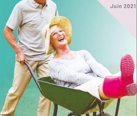 CSI : Programme d'activités + 60 ans – Juin 2021