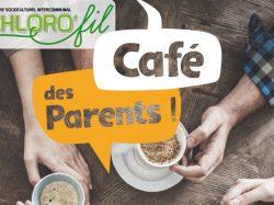 École Louis Ferrand et CSI : Café des parents