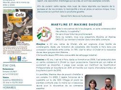 La Gazette Toutlemondaise N°9